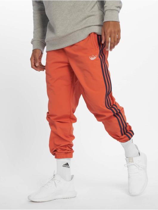 ... adidas originals Verryttelyhousut Wvn 3 Stripes oranssi ... 6a4e01e9d3