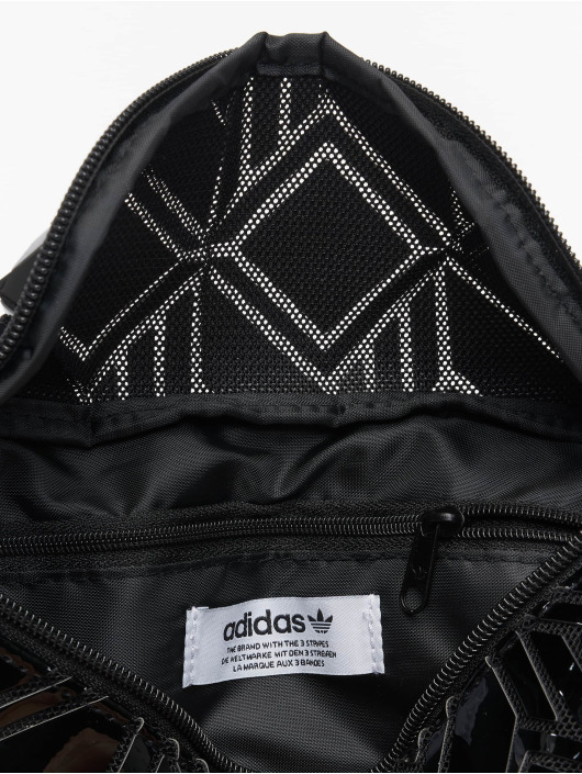 adidas Originals Vesker 3D svart