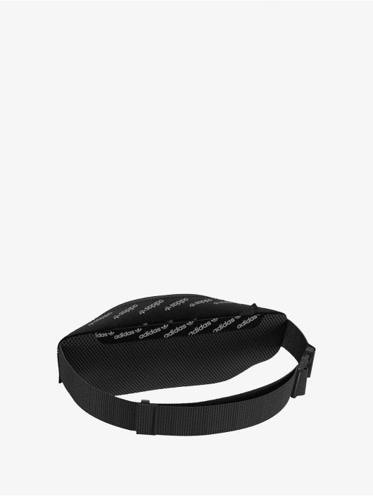 adidas Originals Vesker Monorgam svart