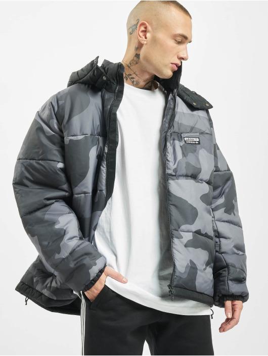 veste adidas camouflage