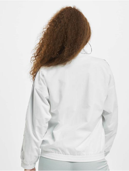 adidas Originals Lock Up Track Jacket WhiteWhite