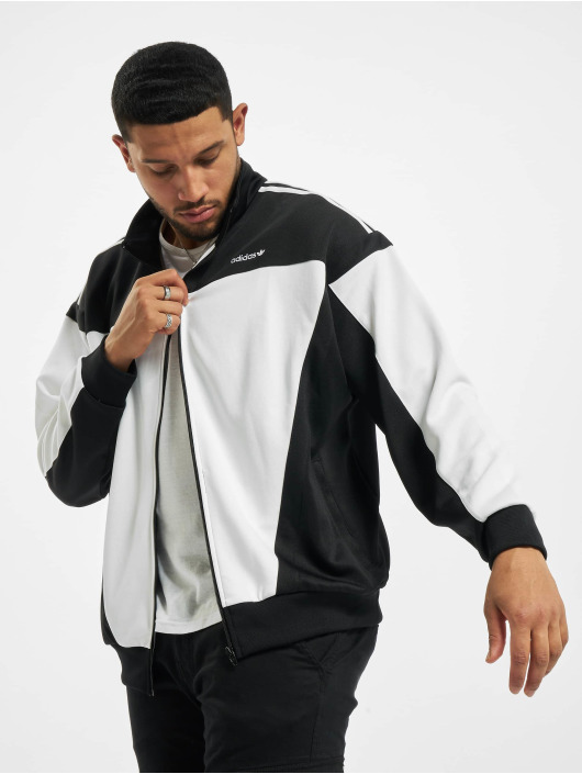 adidas Originals Veste mi-saison légère Classics blanc