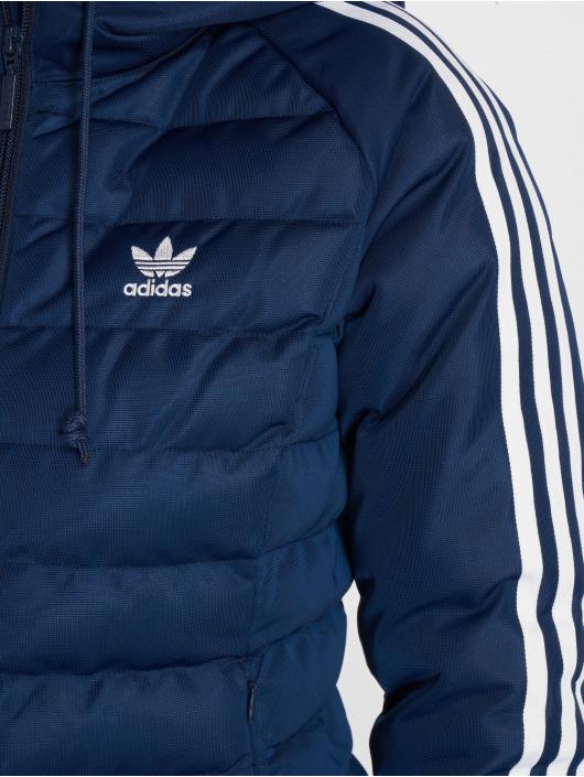 Femme Originals Saison Veste Slim Transition Mi Bleu Adidas Jacket TqxXdRqa