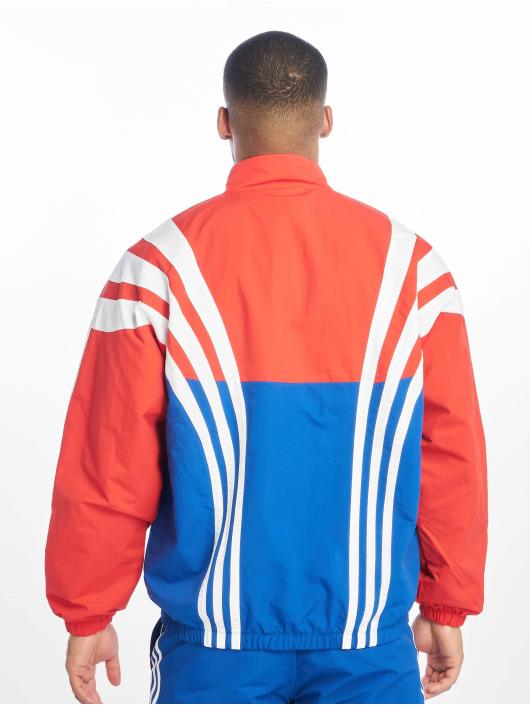 Originals Collegiate 96 Adidas Blunt Jacket Royalred Track WerBCxod