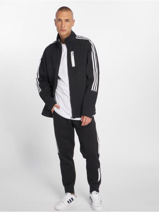 38aed61ee0 adidas originals | Nmd Track Top noir Homme Veste mi-saison légère ...