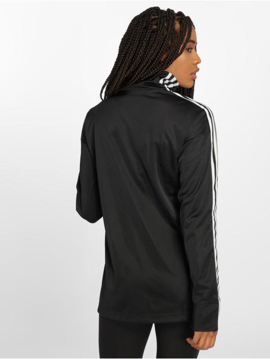adidas originals Veste mi-saison légère Track noir
