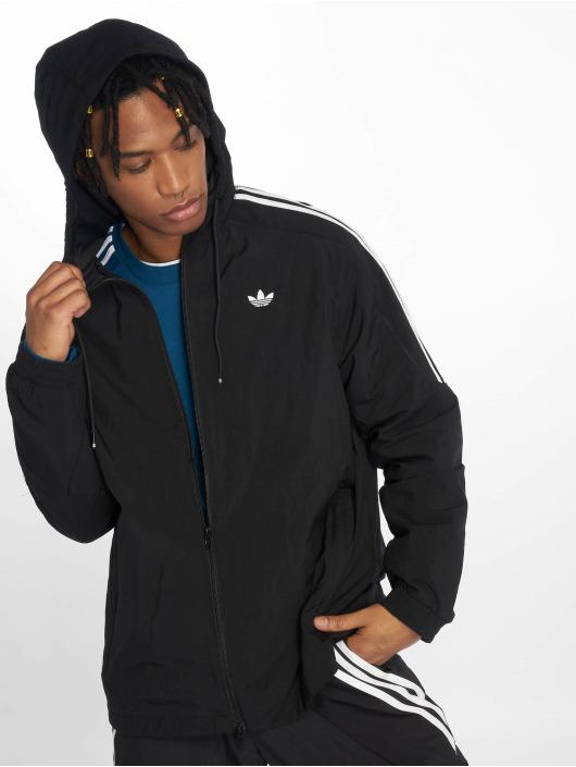 Légère Mi Saison Radkin Adidas Noir Veste Originals 543559 Homme RP0UPqfw