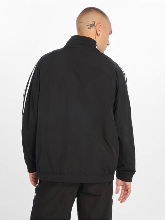 adidas originals Veste mi-saison légère Woven noir