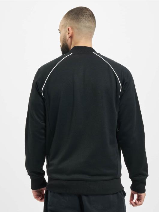 adidas Originals Veste mi-saison légère SST TT P noir