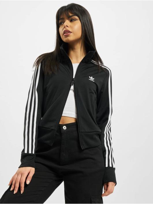 adidas Originals Veste mi-saison légère Firebird noir