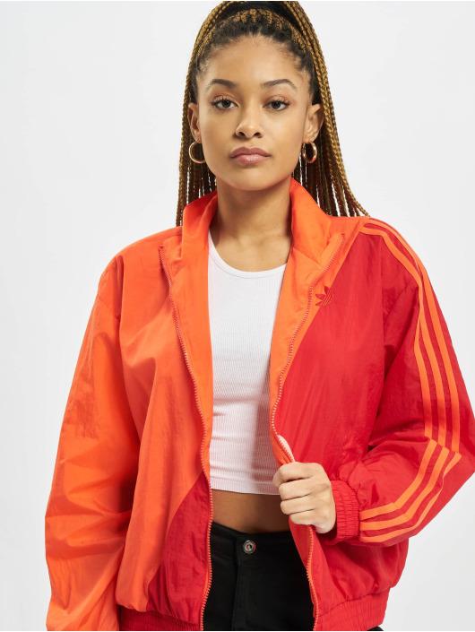 adidas Originals Veste mi-saison légère Japona rouge