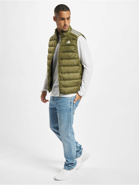 adidas Originals Vester-1 ESS Down grøn