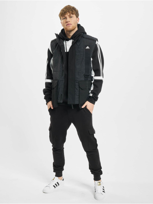 adidas Originals Vester-1 Utilitas svart