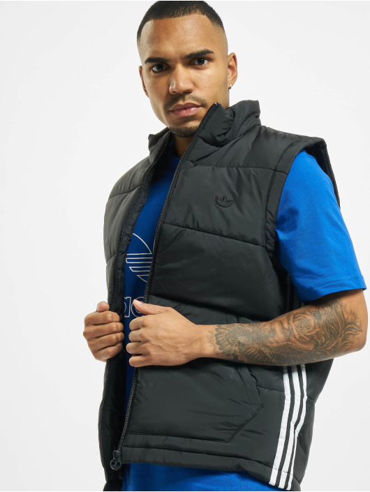 adidas Originals Vesty Padded èierna