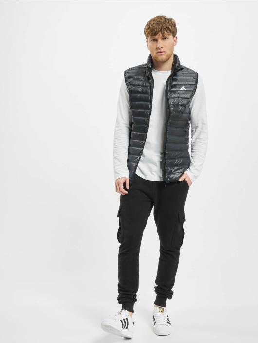 adidas Originals Vesty Varilite èierna