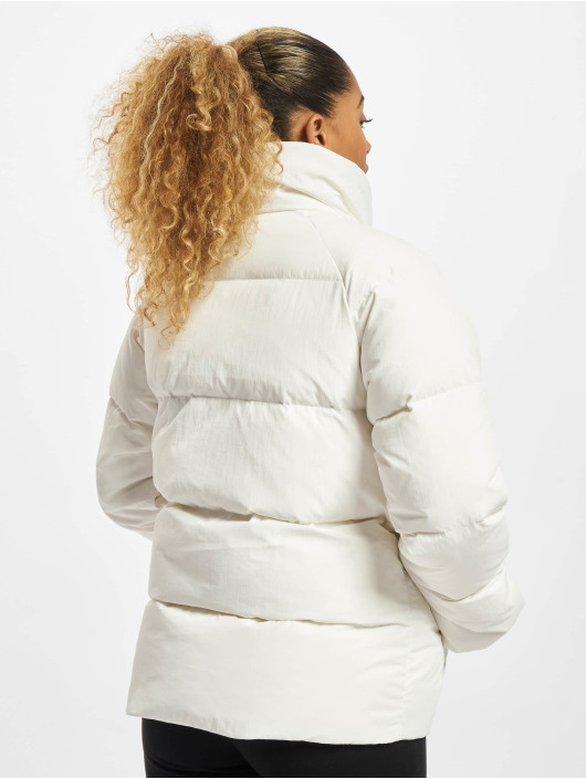 adidas Originals Vinterjakke Big Baffle Down hvit