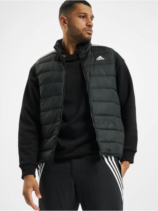 adidas Herren ESS Down Jacket Weste: : Sport & Freizeit