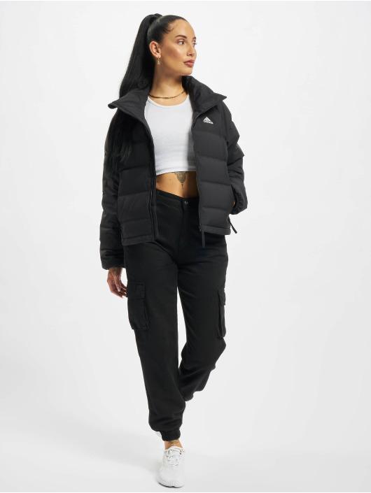 adidas Originals Winter Jacket Helionic RLX Down black