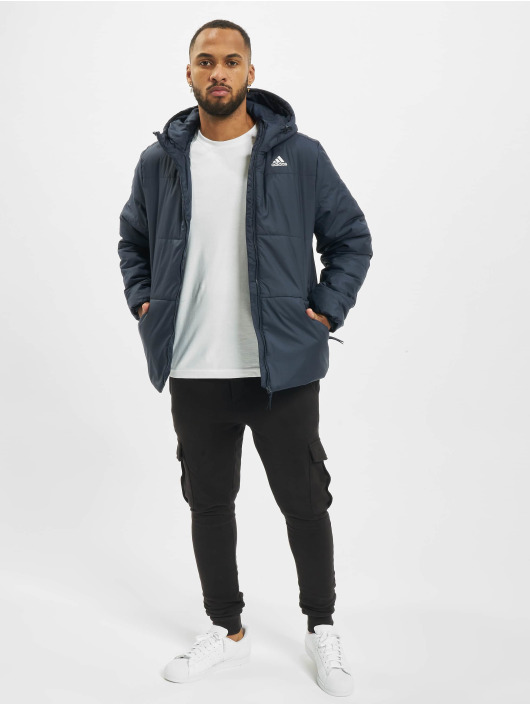 adidas Originals Winter Jacket BSC Insulated blue