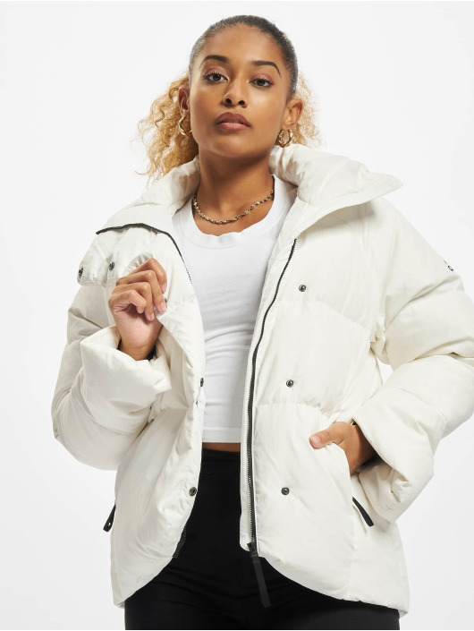 adidas Originals Winter Jacket Big Baffle Down white