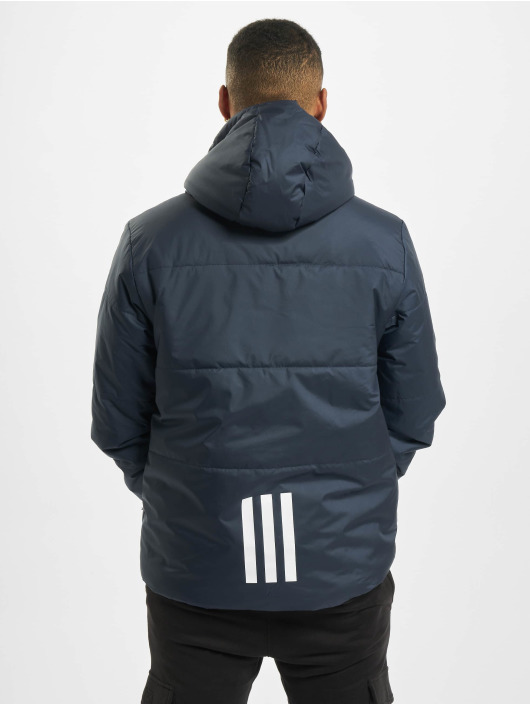 adidas Originals winterjas BSC Insulated blauw