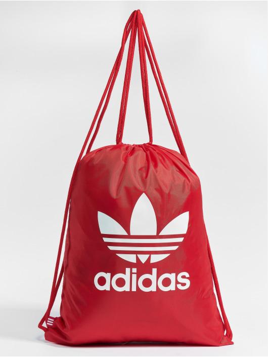 adidas originals Worki Trefoil czerwony