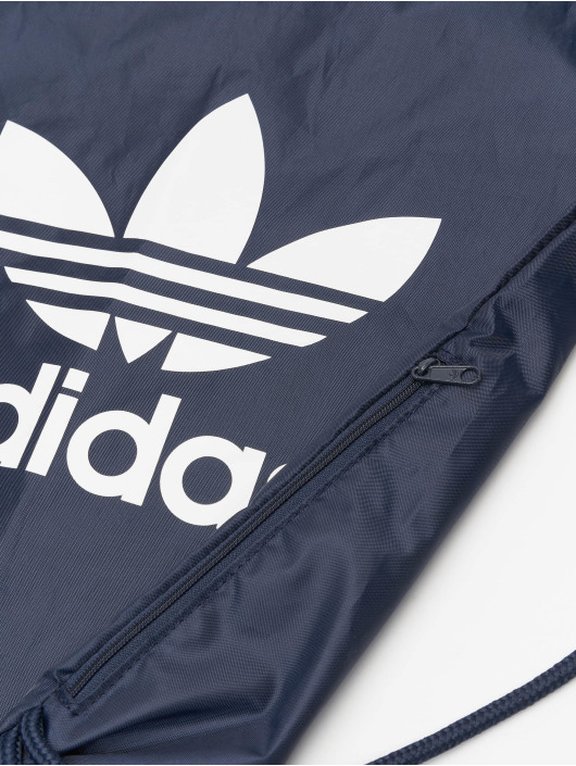adidas originals Worki Trefoil niebieski