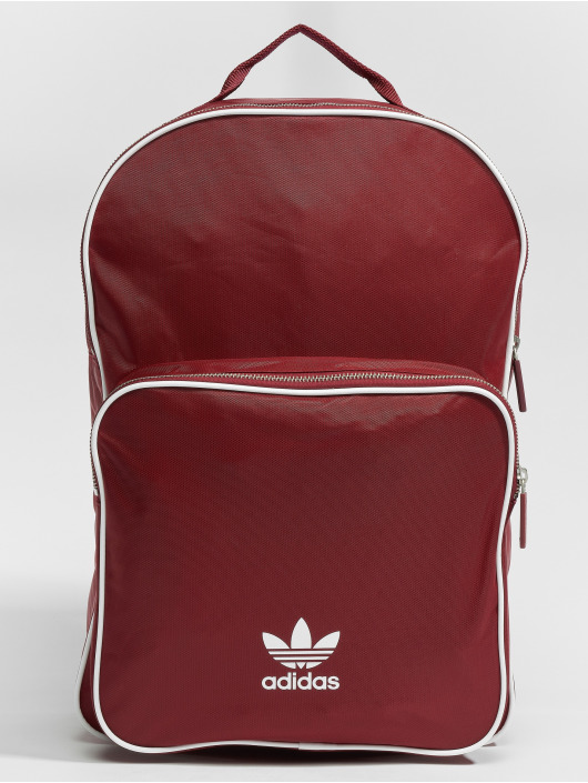 adidas originals Zaino Bp Cl Adicolor rosso