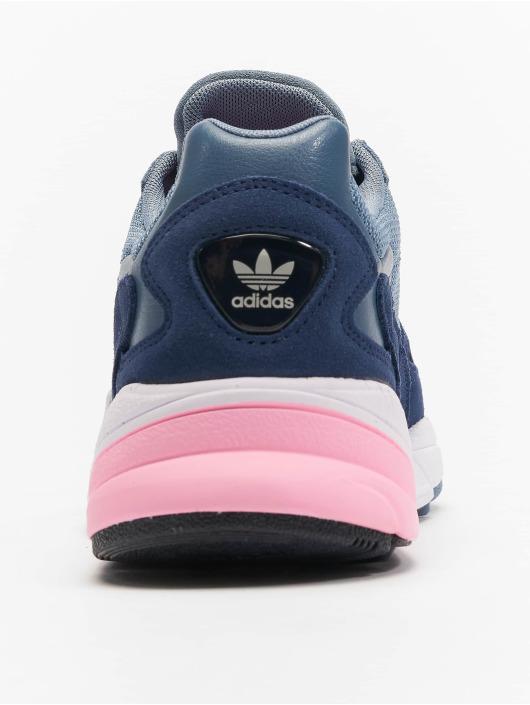 adidas originals Zapatillas de deporte Falcon W azul