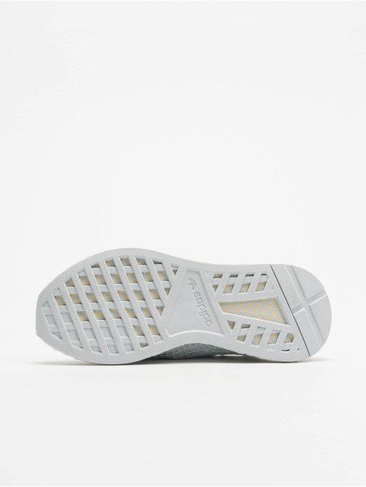 adidas originals Zapatillas de deporte Deerupt Runner W azul