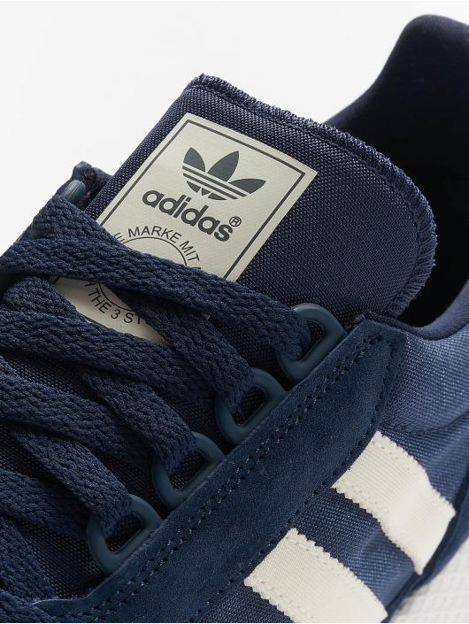adidas originals Zapatillas de deporte Forest Grove azul