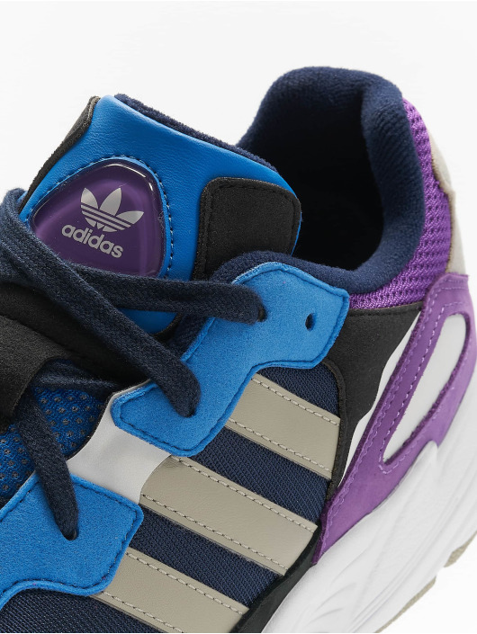 adidas Originals Zapatillas de deporte Yung-96 azul