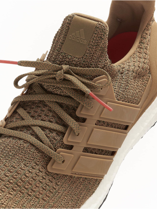 adidas Originals Zapatillas de deporte Ultraboost beis