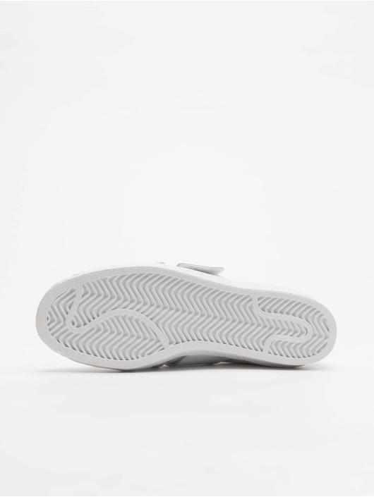 adidas originals Zapatillas de deporte Superstar 80s Cf W blanco