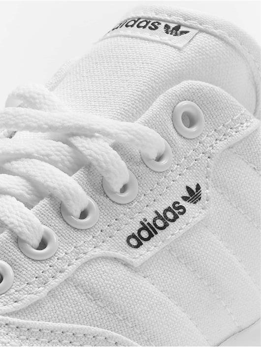 adidas originals Zapatillas de deporte 3mc blanco