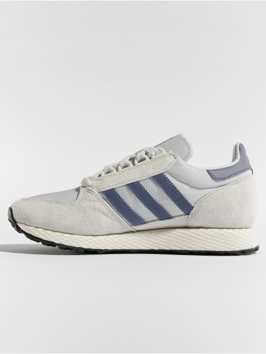 adidas originals Zapatillas de deporte Forest Grove W blanco