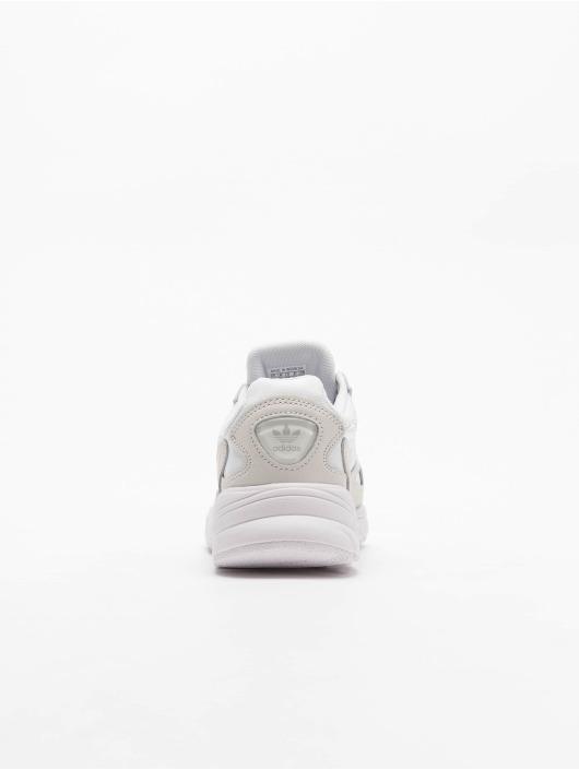 adidas originals Zapatillas de deporte Falcon W blanco