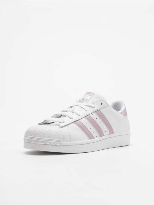 adidas originals Zapatillas de deporte Superstar W blanco