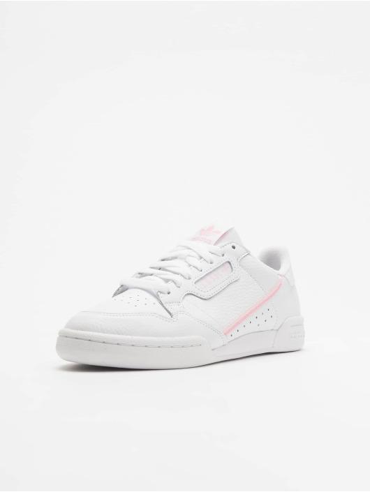 adidas originals Zapatillas de deporte Continental 80 W blanco