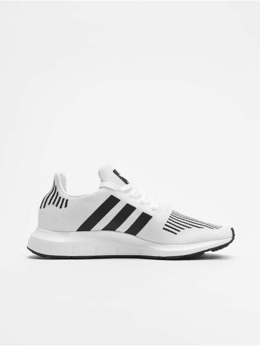 adidas originals Zapatillas de deporte Swift Run blanco