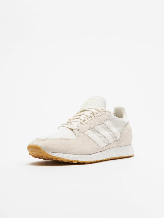 adidas originals Zapatillas de deporte Forest Grove blanco