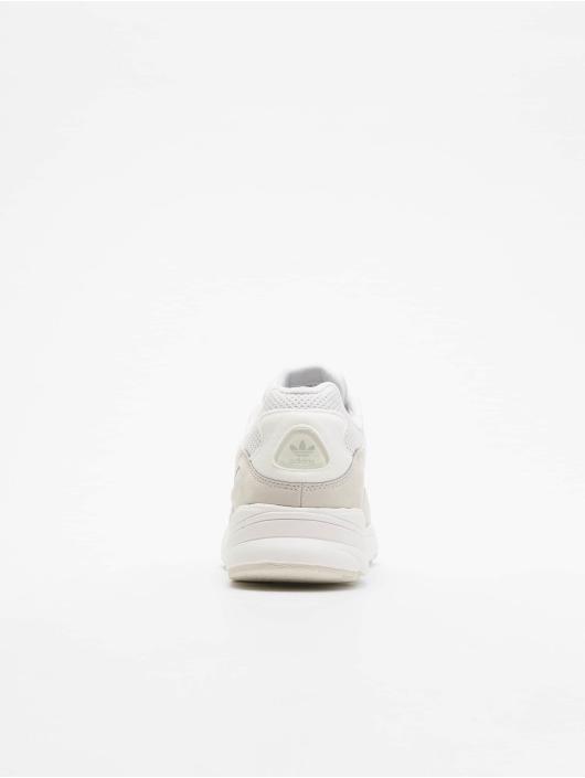 adidas Originals Zapatillas de deporte Yung-96 blanco