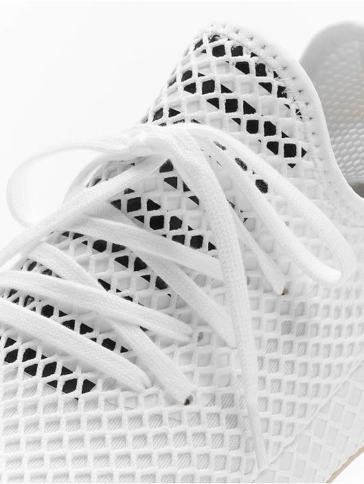 adidas originals Zapatillas de deporte Deerupt Runner blanco