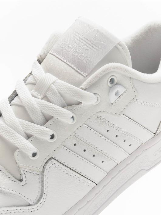 adidas Originals Zapatillas de deporte Rivalry Low blanco