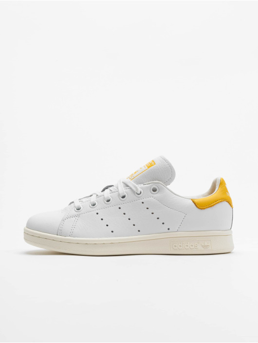 adidas originals Zapatillas de deporte Stan Smith blanco