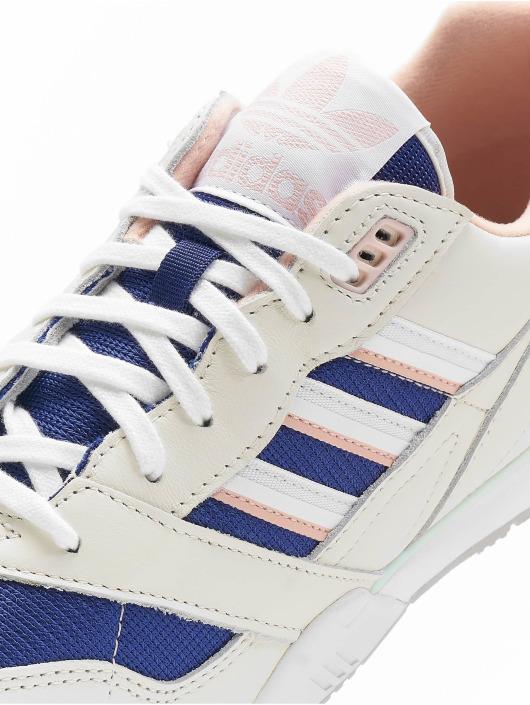 adidas originals Zapatillas de deporte A.R. Trainer blanco