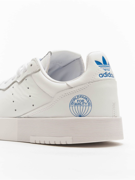 adidas Originals Zapatillas de deporte Supercourt blanco