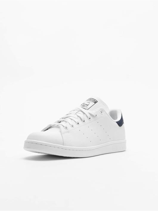 adidas Originals Zapatillas de deporte Stan Smith blanco