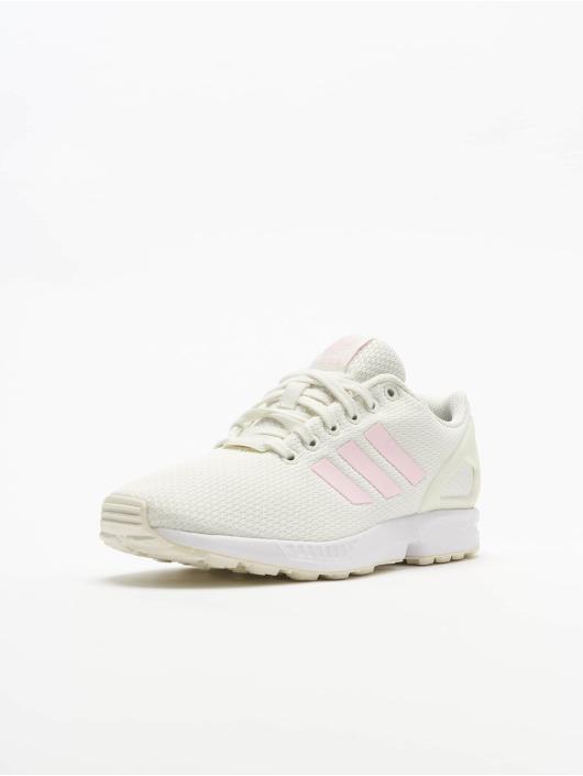 adidas Originals Zapatillas de deporte Zx Flux blanco