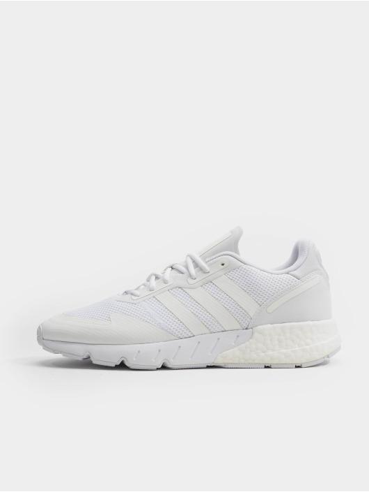 adidas Originals Zapatillas de deporte ZX 1K Boost blanco